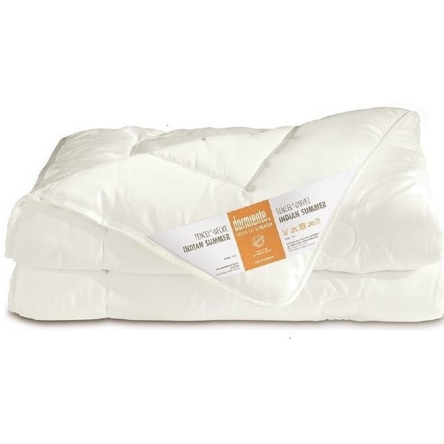 DORMIENTE® NATURAL BREEZE NATUR-Bettdecke